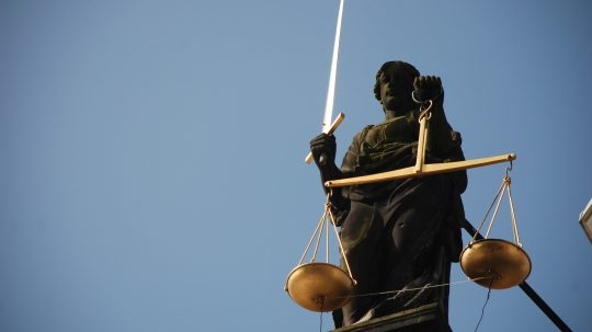 Legal Aid Review: A Step In The Right Direction Or 'A Drop In The Ocean'?