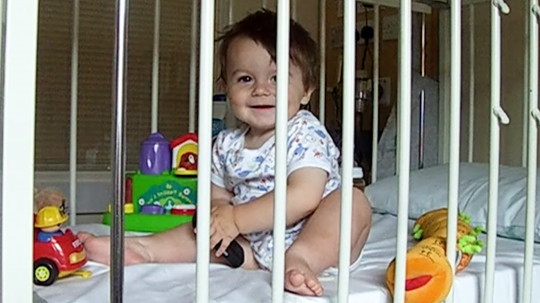 Cameron's Legacy: How One Family's Fight Helped Thousands Of Ill Children Across The UK