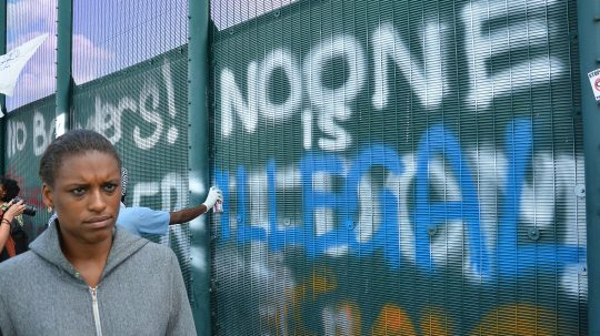 Immigration Detention Time Limit Could Save £35m A Year, Claims Liberty Study