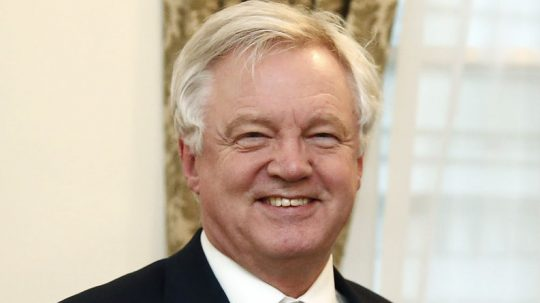 Torture Inquiry: MP David Davis Takes Legal Action Against Government