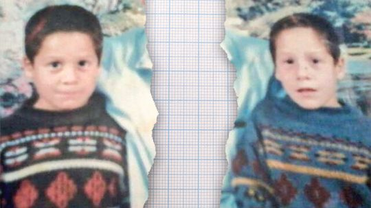 Torn Apart By War: Syrian Refugee Twins' Plea To Be Reunited In UK Refused 'Without Explanation'