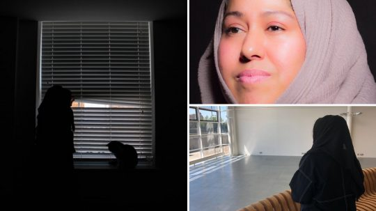 'Get Out Of My Country': Woman Launches Photography Exhibition On The Day-To-Day Effects Of Islamophobia