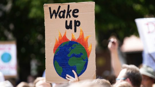 The Climate Crisis Is A Human Rights Issue – Here's Why