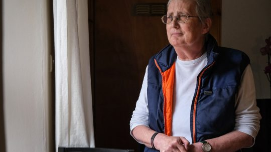 'It Was All About Choice' - Right To Die Campaigner Alison Napier Dies