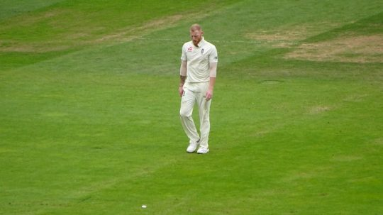 Ben Stokes Condemns The Sun Over Reporting Of Family Tragedy