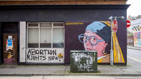 Northern Ireland Abortion Laws Breach Human Rights, High Court Rules