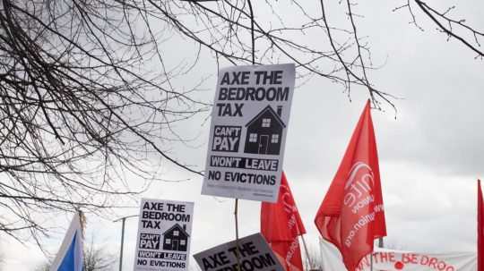 Councils And Tribunals Can Ignore 'Bedroom Tax' On Human Rights Grounds