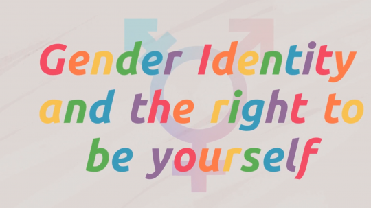 Reforming the Gender Recognition Act