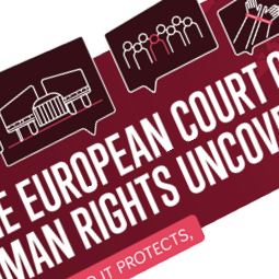 The European Court of Human Rights - Explained