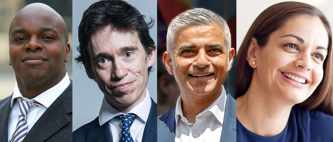 london mayor candidates - photo #5