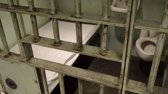 Pregnant In Prison: 'I Told Them The Baby Was Coming And Ended Up Giving Birth In My Cell'