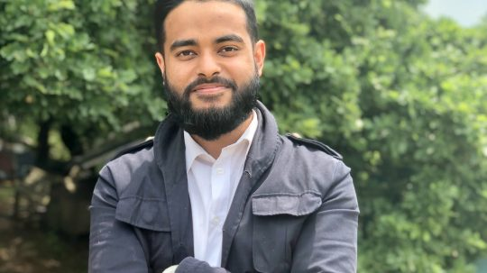 'Discussion Among Different Communities Is Vital' – One Of UK's Youngest Imams