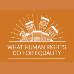 What Human Rights Do For Equality