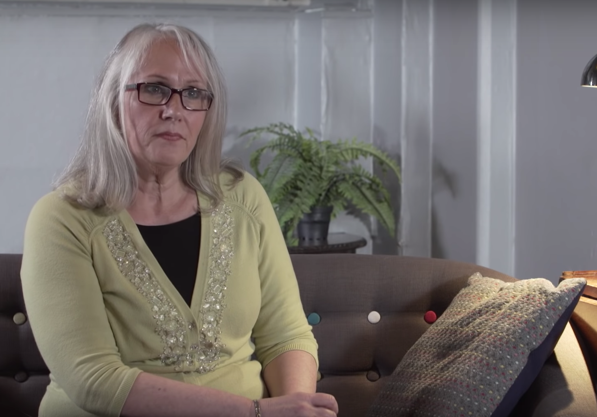 Joanne Welch, director of the BackTo60 campaign, answers EachOther's big questions.