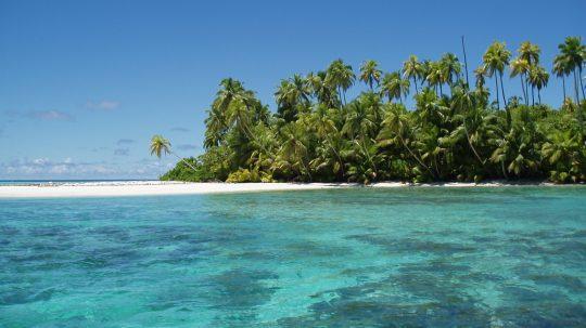 UK Refusal To Return Chagos Islands Shows Limits Of International Law