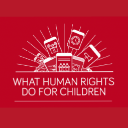 What Human Rights Do For Children