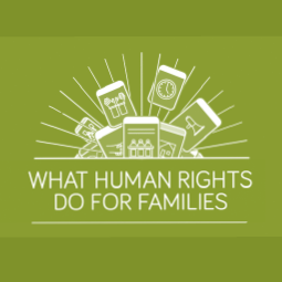 What Human Rights Do For Families