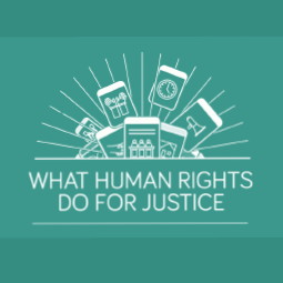 What Human Rights Do For Justice