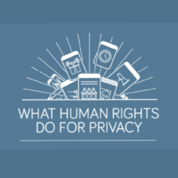 What Human Rights Do For Privacy