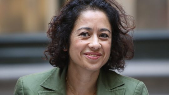 Samira Ahmed Wins Employment Tribunal Against BBC Over Unequal Pay