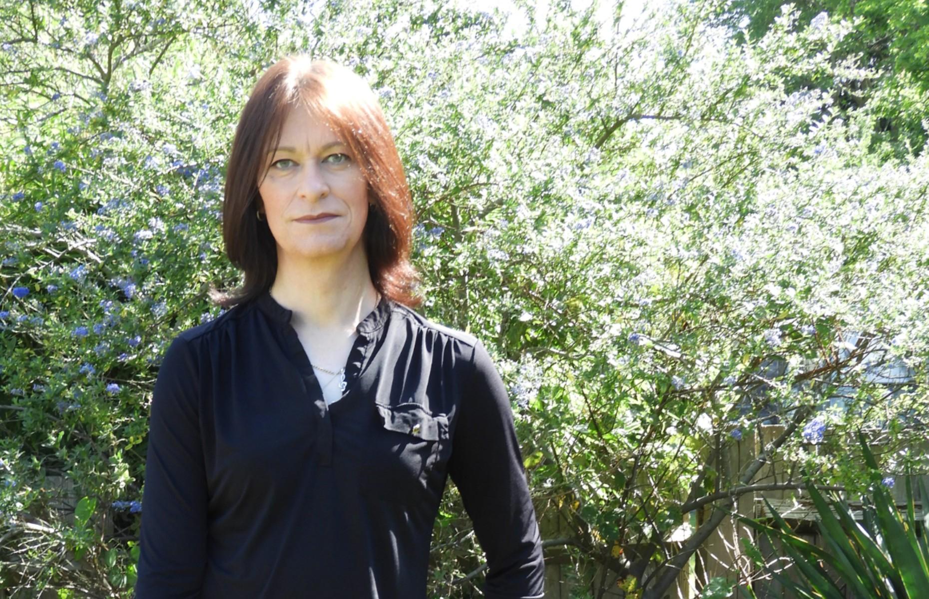 Bobbi Pickard, transgender rights activist