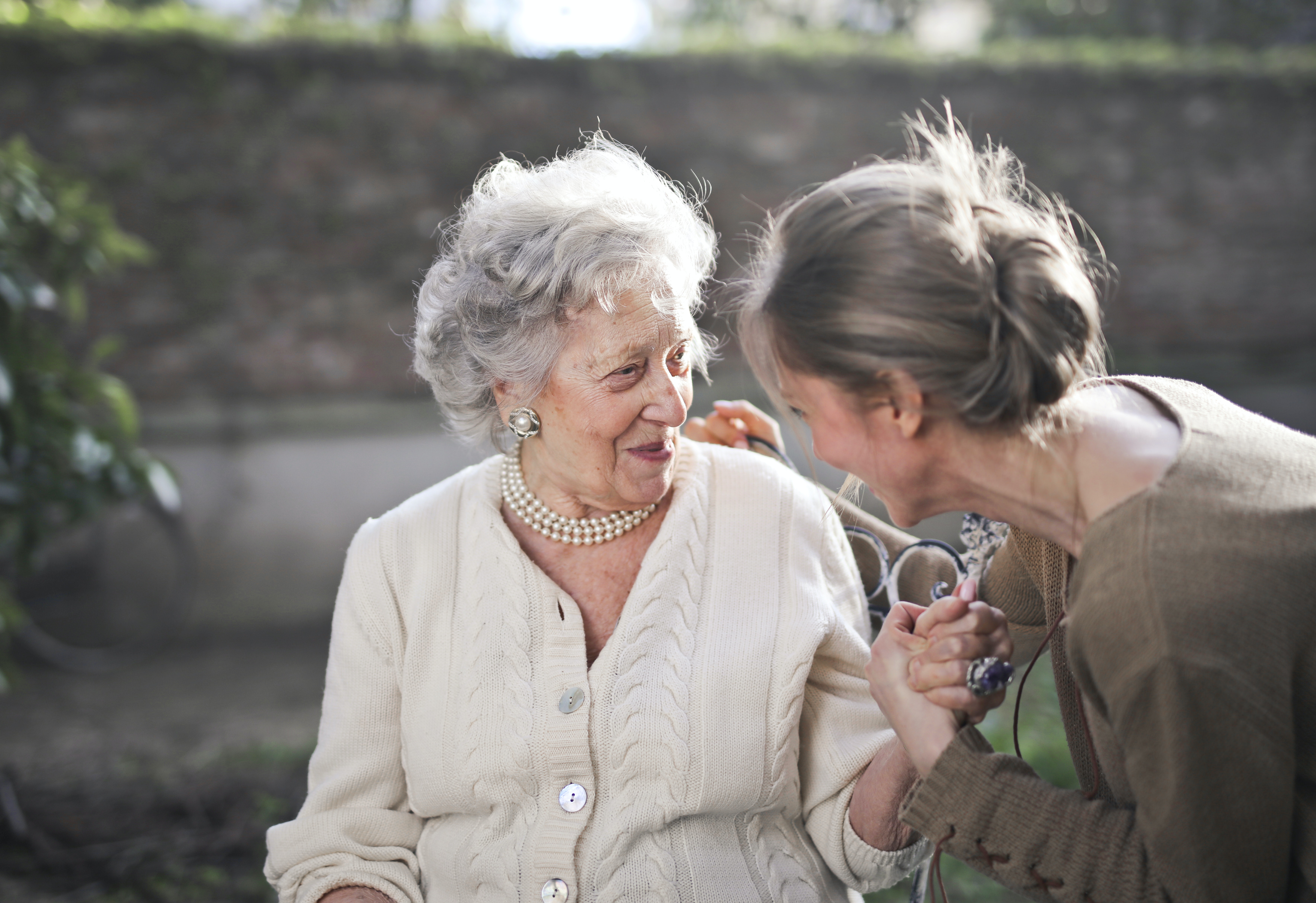 Ageism in the age of coronavirus