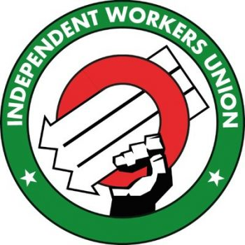 The Independent Workers' Union of Great Britain (IWGB)