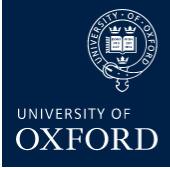 Oxford Covid-19 Research