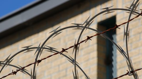 Covid-19 In UK Prisons: Is Enough Being Done To Protect Lives?