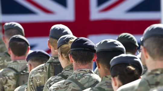 Why British Troops Must Not Be Placed Above The Law