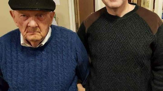 'My Dad Was Let Down By The Lack Of Coronavirus Testing In Care Homes'