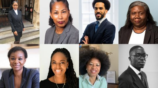 Black Lawyers On Working In The UK's Criminal Justice System