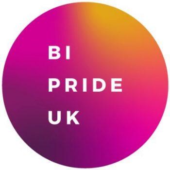 Bi Pride UK