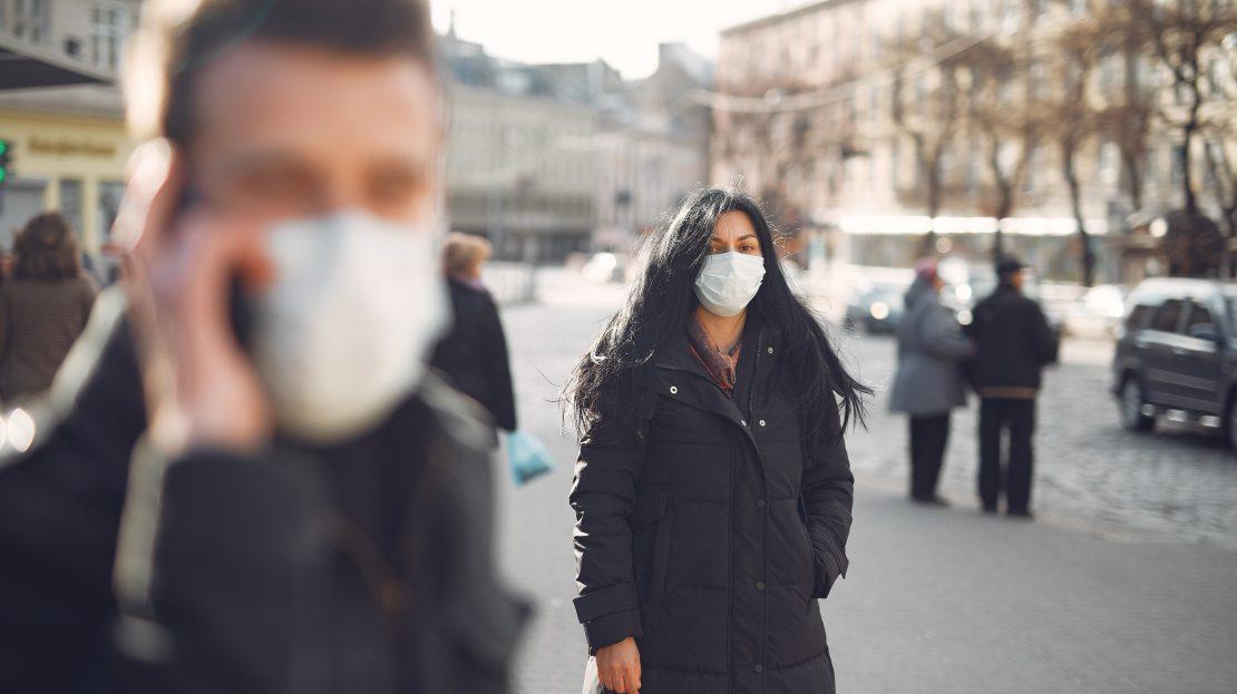 UK Coronavirus Lockdown Timeline: England's Uneven 'Return To Normality'