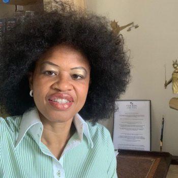 Ann Tayo, barrister