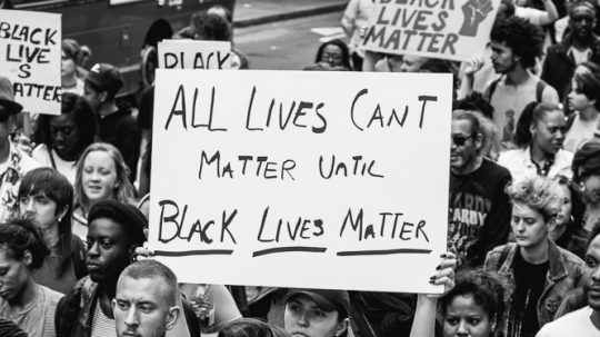 Spotlight on: Black Lives Matter