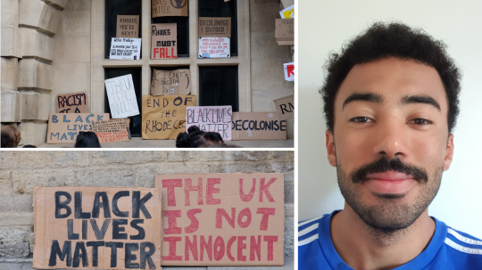 Why We Must Be Focused To Tackle The UK's Systemic Racism