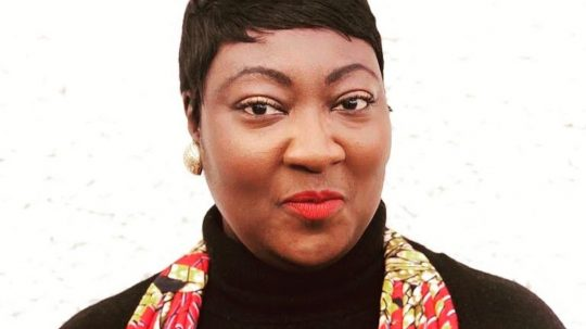 What UK Black Pride's Lady Phyll Is Most Proud Of