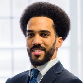 Michael Etienne, barrister