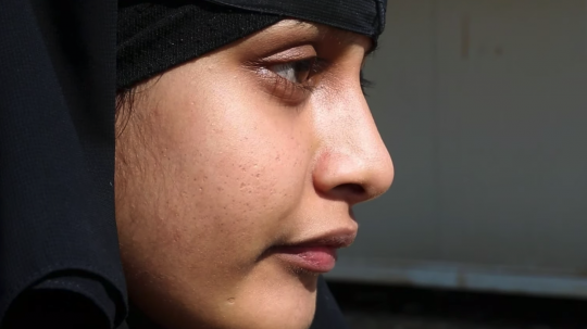 Supreme Court Rules Shamima Begum Cannot Return To Fight Her Case – Here's What It Means For Human Rights
