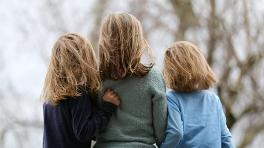 How The Two-Child Benefit Limit Is Trapping Families In Poverty Amid Covid