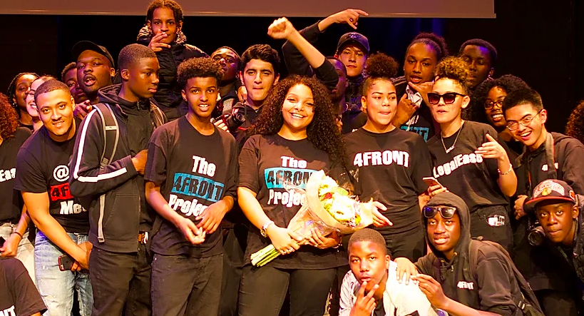 'We Must Rethink Our Idea Of Justice': Why Young People Back Defunding The Police