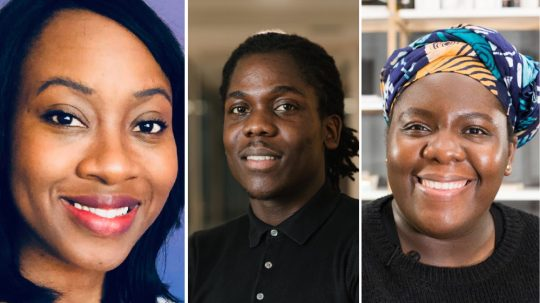 Breaking Down Barriers To Black Leadership In The Charity Sector