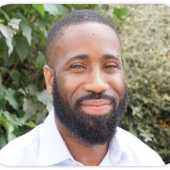 Ugo Ikokwu, Grants Manager, Trust for London