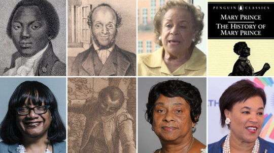 Black History Month: 10 Black British Trailblazers You Should Know About