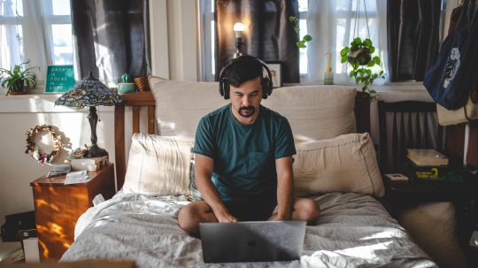 Working From Home: Is My Boss Spying On Me?