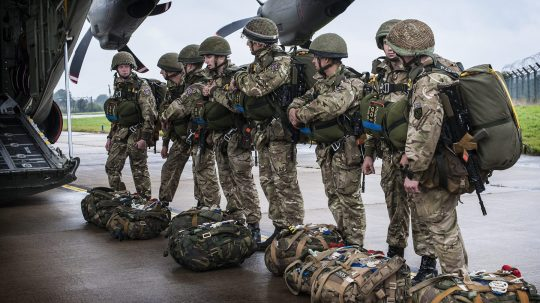 The Overseas Operations Bill 'Does Nothing To Protect Soldiers And Breaches International Law'