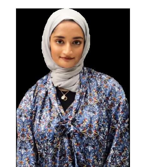 Khadija Kothia