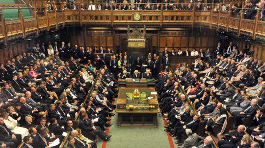 Watchdog Gives UK Government Mixed Scorecard on Human Rights