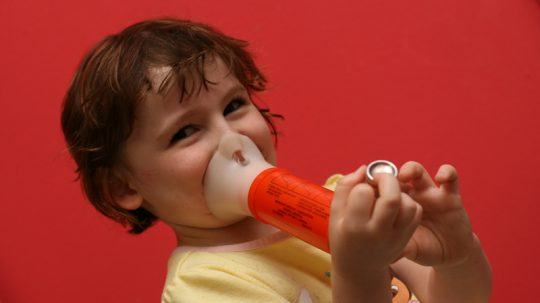 Are Children's Rights Being Affected By Pollution?